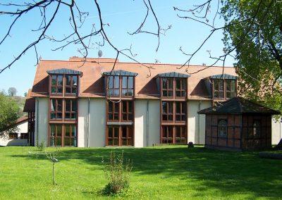 Betten- und Seminarhaus