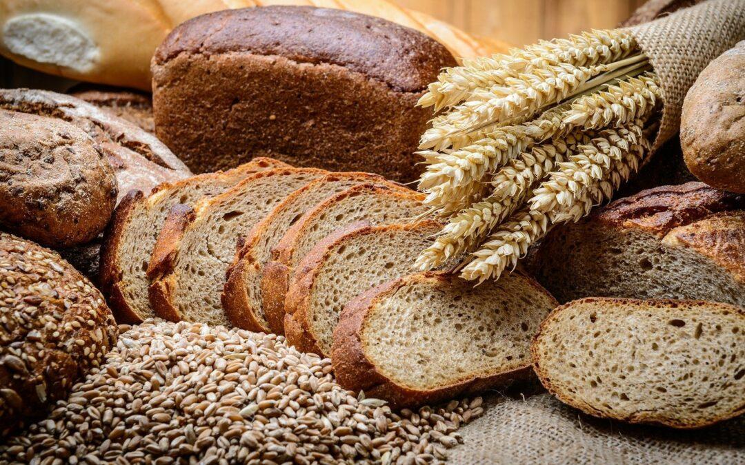 Brot im Jahreslauf – Frühlingsbrote